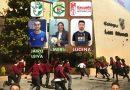 """EL COLEGIO LUX MUNDI ACYS ESCENARIO DE LA 2ª 'PELICHARLA FORMATIVA""""."""