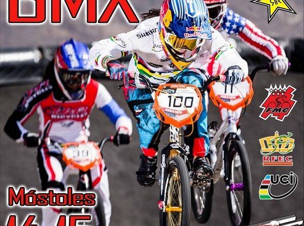 LOS PILOTOS GRANADINOS COPAN LA CONVOCATORIA ANDALUZA BMX PARA EL CAMPEONATO DE ESPAÑA 2017