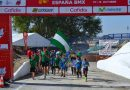 FINALIZÓ LA PARTICIPACIÓN DE LA SELECCIÓN ANDALUZA EN EL CAMPEONATO DE ESPAÑA BMX 2017