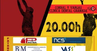 ILUSIONANTE SALIDA PARA CORRAL&VARGAS CLINICA DENTAL.