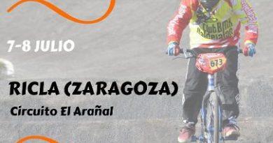GRANADA MONOPOLIZA LA SELECCIÓN ANDALUZA PARA EL CTO. DE ESPAÑA DE BMX 2018