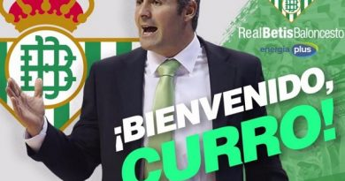 CURRO SEGURA SERÁ RIVAL DE COVIRAN GRANADA.
