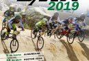 FECHAS COPA ANDALUCÍA BMX 2019.