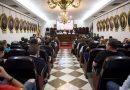 ESPECIALISTAS EN DERECHO DEPORTIVO SE DAN CITA EN EL COLEGIO DE ABOGADOS DE GRANADA.