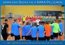 SIMA PFS EN EL CENTRO PENITENCIARIO DE ALBOLOTE.