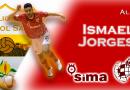 ISMAEL JORGES CONTINUA EN LA DISCIPLINA DE SIMA PFS.