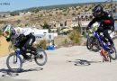 ALEJANDRO PEREIRA SE LUCE EN EL CIERRE DE LA COPA ANDALUCÍA BMX '19