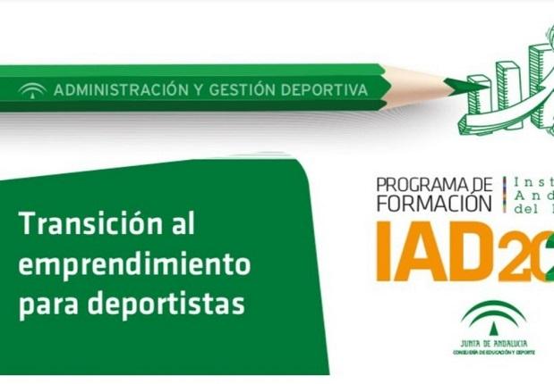 TRANSICIÓN AL EMPRENDIMIENTO PARA DEPORTISTAS.